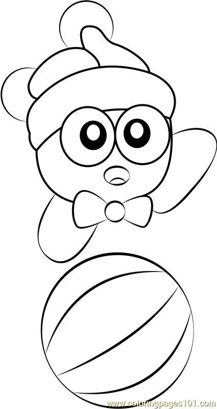 Marx Coloring Page Free Kirby