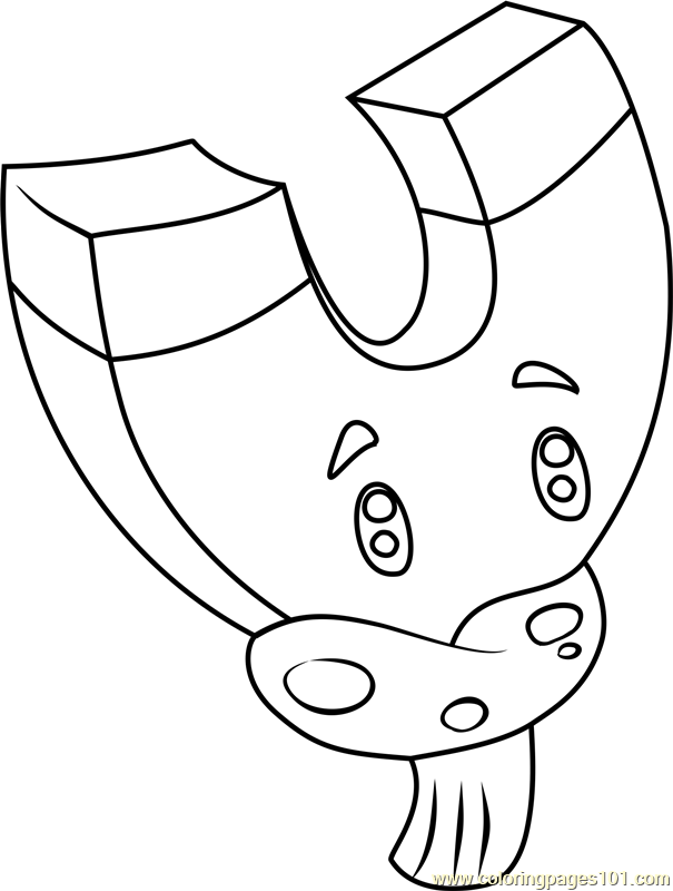 magnet coloring pages - photo#17