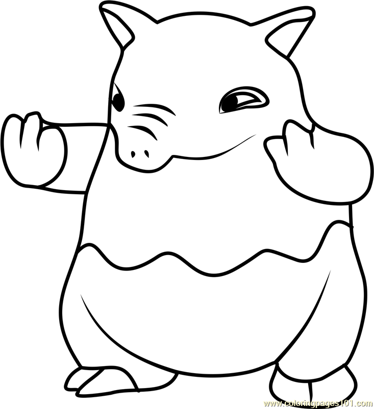 Golbat Coloring Pages Coloring
