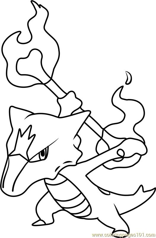 how to draw pokemon sun and moon pokemon