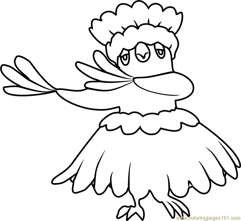 Pokemon starters sun and moon coloring pages sketch for Pokemon sun and moon coloring pages