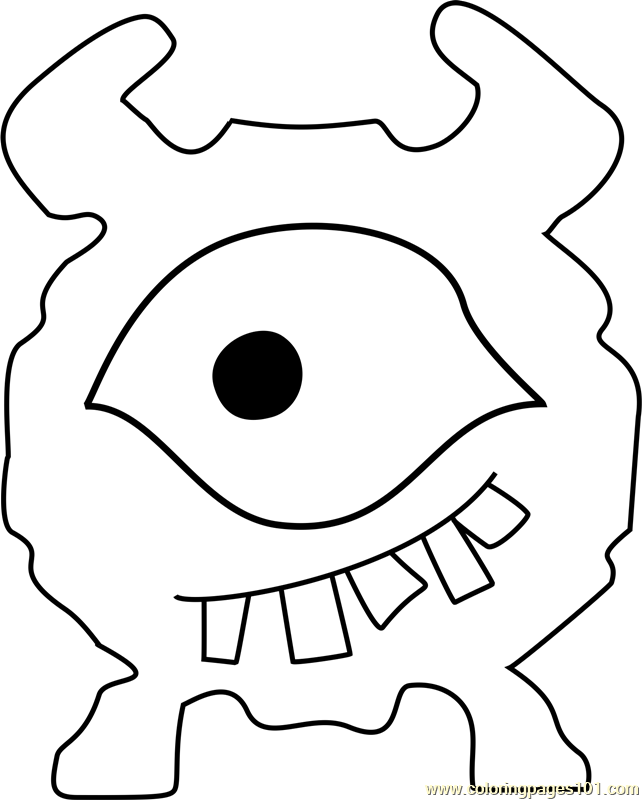 library loox undertale coloring page