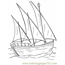 014 Nina Coloring Page Free Coloring Page for Kids