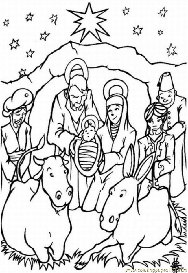 Coloring Pages   Adult 1 Lrg Coloring Page
