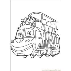 Chuggington 17
