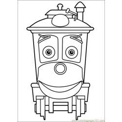 Chuggington 18