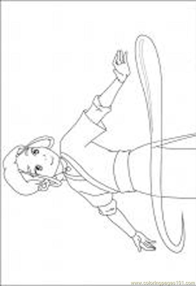 Coloring Pages Avatar 41 M Cartoons