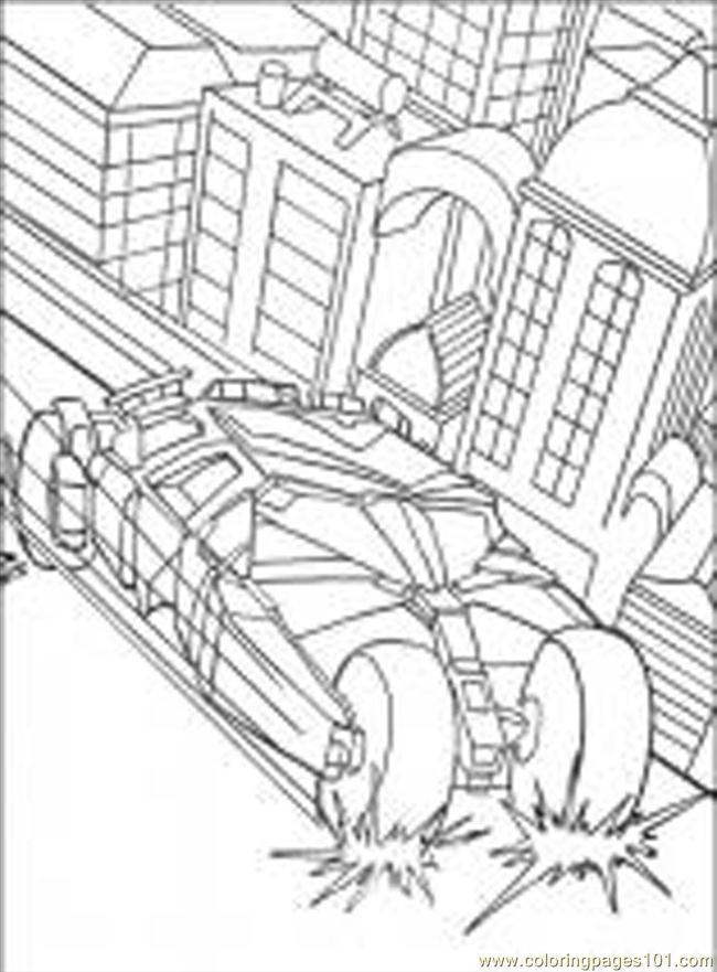Batman Vs Superman Coloring Pages Coloring Pages