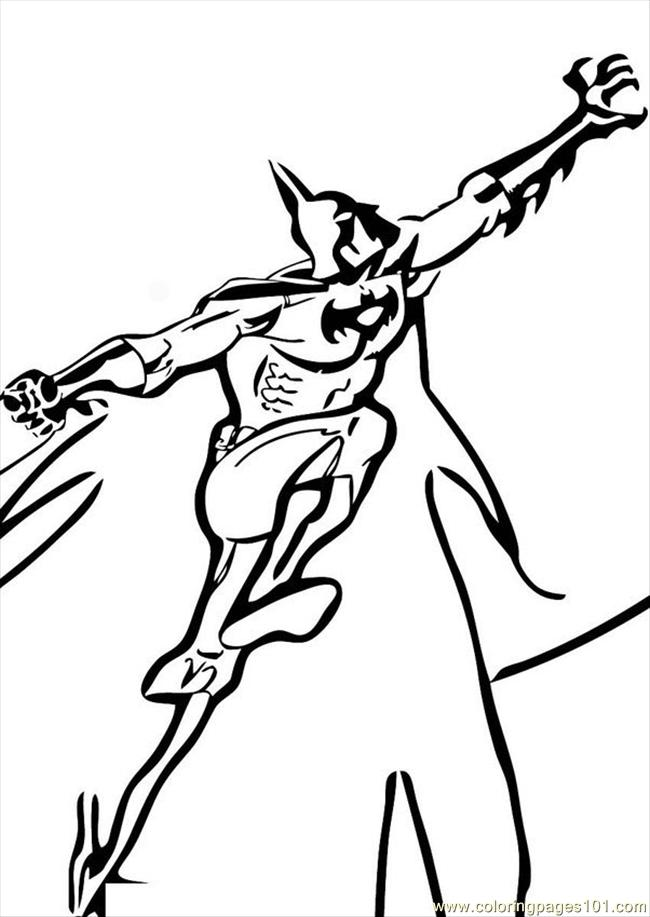 Batman vs superman dawn of justice coloring pages coloring pages