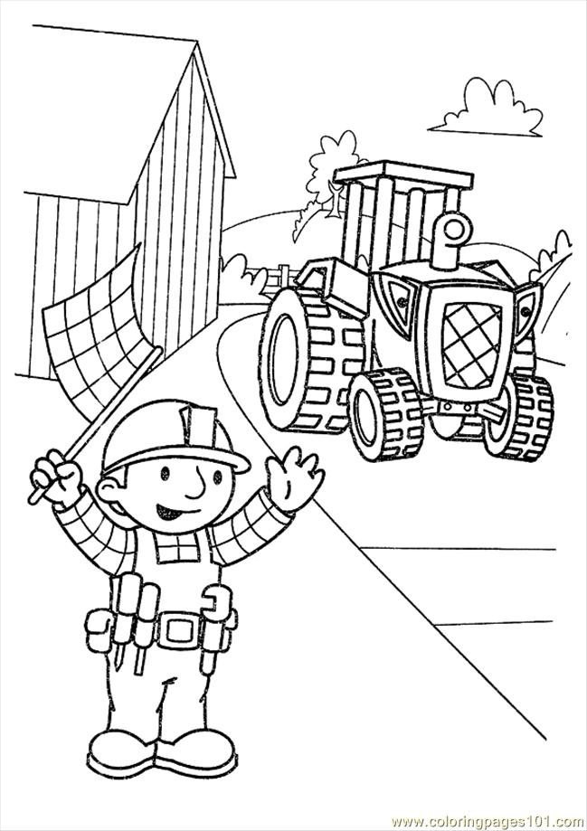 boo bah coloring pages - photo#26