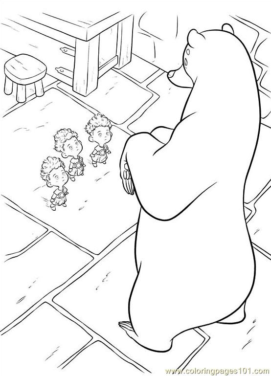 hop movie printable coloring pages - photo#10