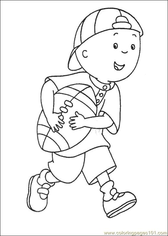 caillou coloring pages sprout coloring pages - Sprout Super Wings Coloring Pages