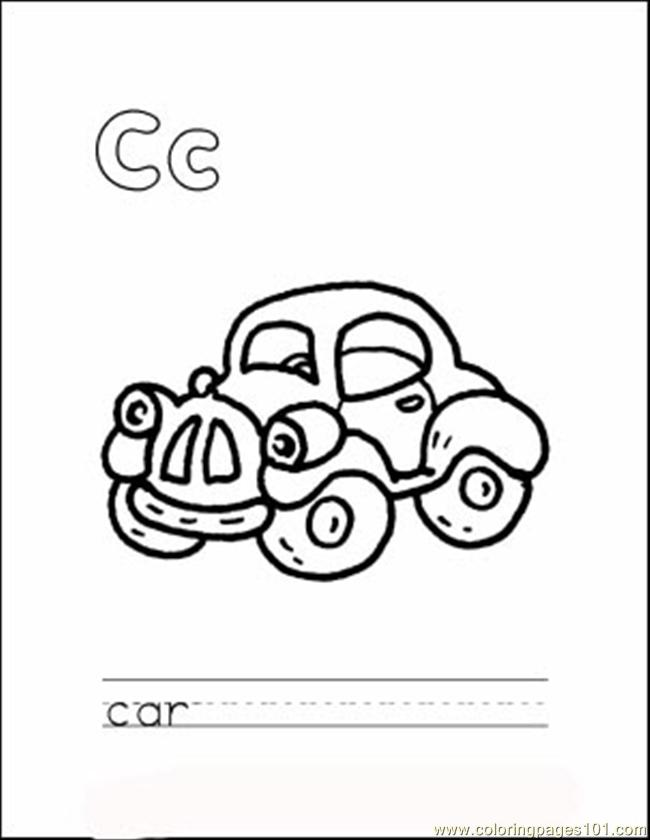 matchbox cars coloring pages - photo#31