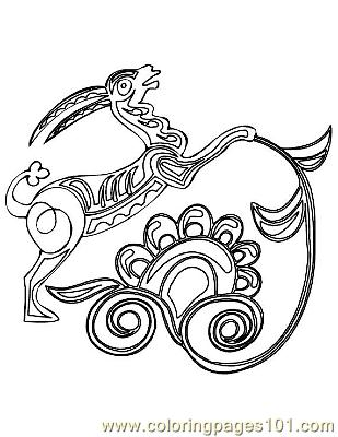 Coloring Pages Celtic030 Other Gt Celtic