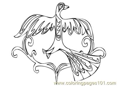 Celtic Animal Coloring Coloring Pages