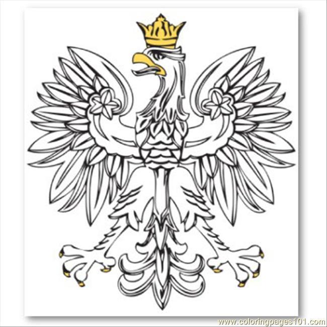 free polish eagle clip art - photo #30