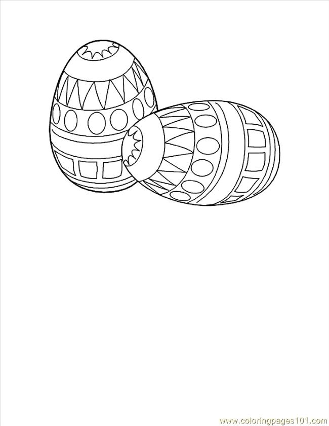 easter eggs pictures to color. free printable easter eggs