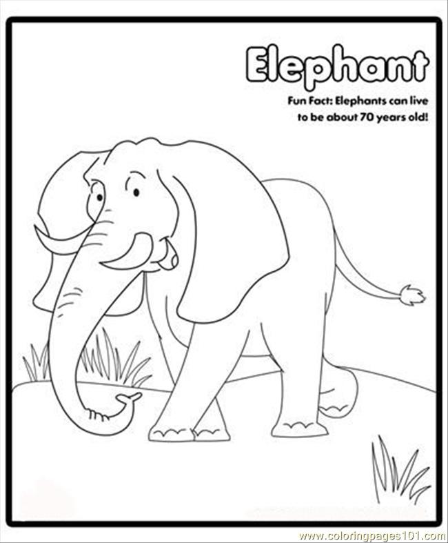 ocean habitat coloring pages free - photo #38