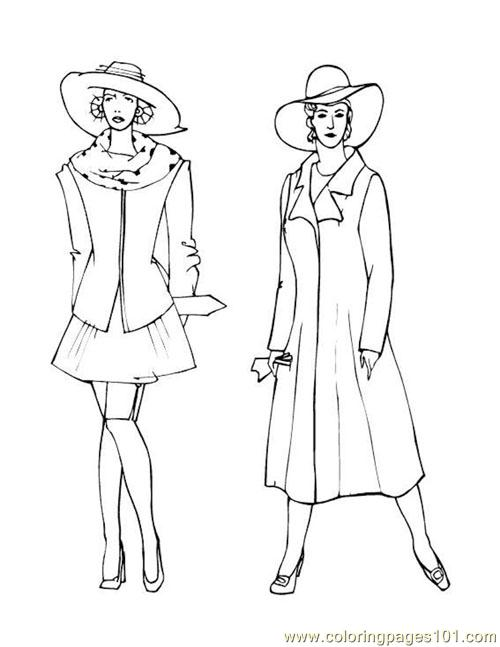 Ausmalbilder F 252 R Kinder Malvorlagen Und Malbuch Fashion Coloring Pages