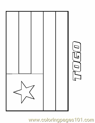 free bermuda flag coloring pages - photo#21