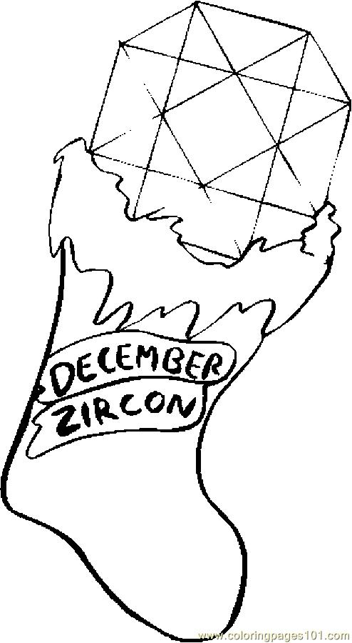december coloring pages december coloring pages - December Coloring Pages Printable