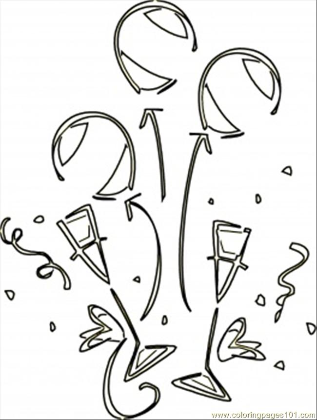 free french christmas coloring pages - photo#10