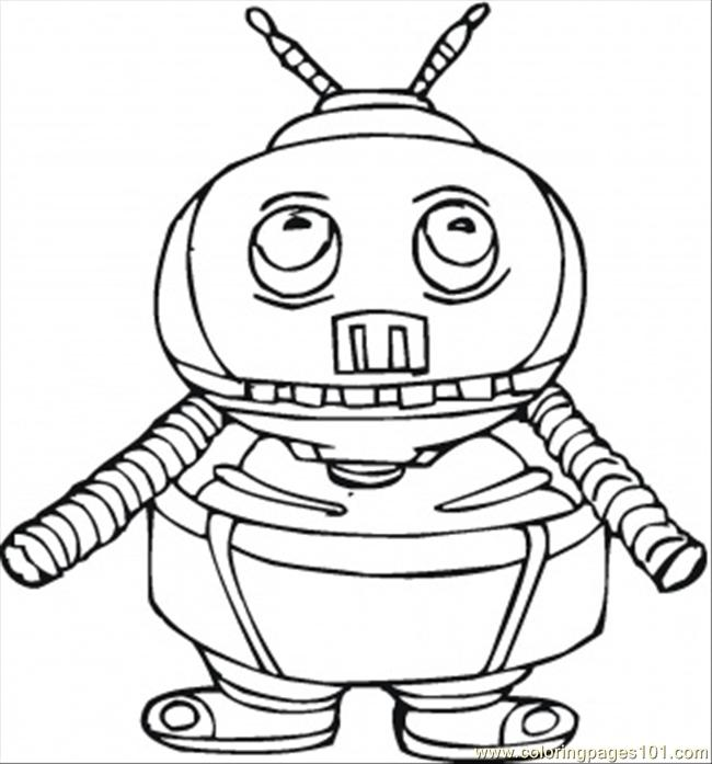 technology coloring pages - photo#33