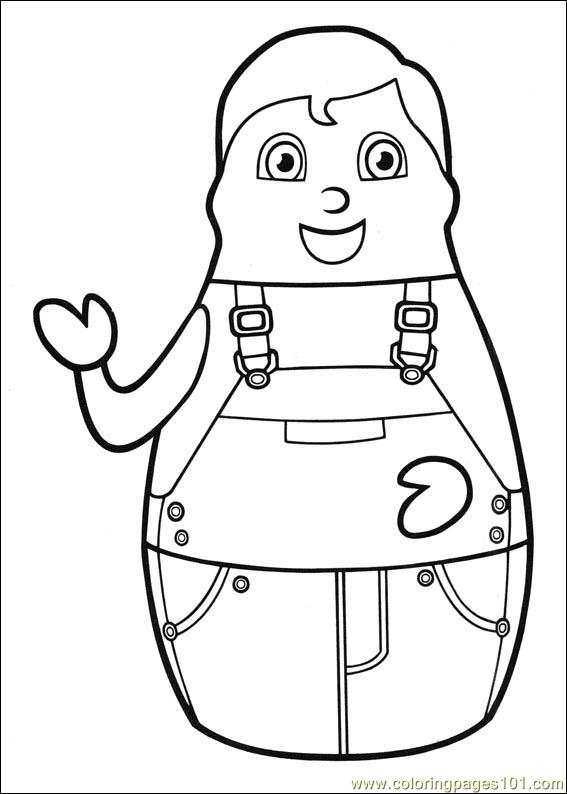 Coloring pages higglytown heroes 22 cartoons higglytown for Higglytown heroes coloring pages
