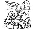 Zeofire.com : Free Coloring Pages. easter bunny colouring pages printable for kids...
