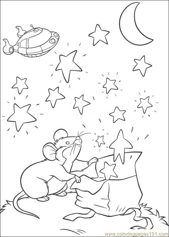baby bach coloring pages - photo #24