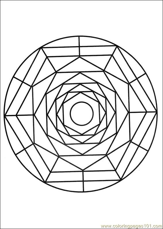 coloring pages mandalas 19  mandalas    free printable coloring page