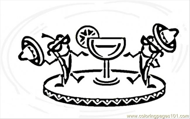 greek dancers coloring pages - photo#34