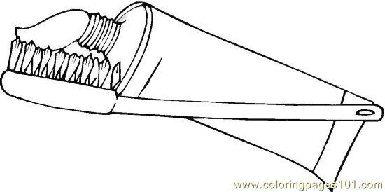 personal hygiene coloring pages - free personal hygiene coloring pages