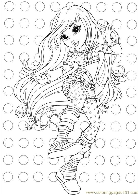 Coloring Pages Moxie Girlz 02 Cartoons Gt Miscellaneous Moxie Girlz Colouring Pages