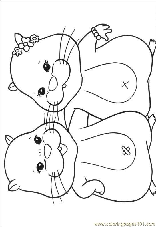 Coloring pages zhu zhu pets 001 22 cartoons others for Zhu zhu pets coloring pages