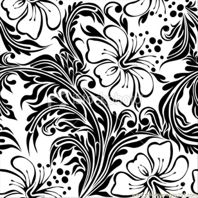 Pattern Colouring Pics : Pics photos patterns coloring pages free download get