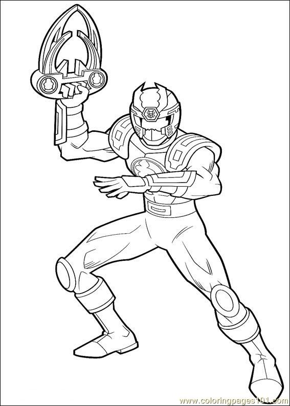 pink power ranger coloring pages - photo#11