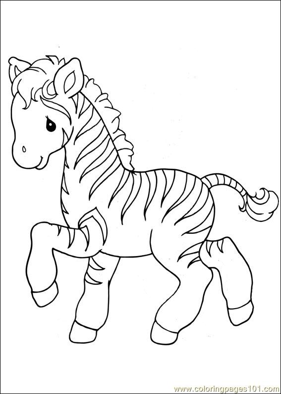 Coloring Pages 012 Cartoons gt
