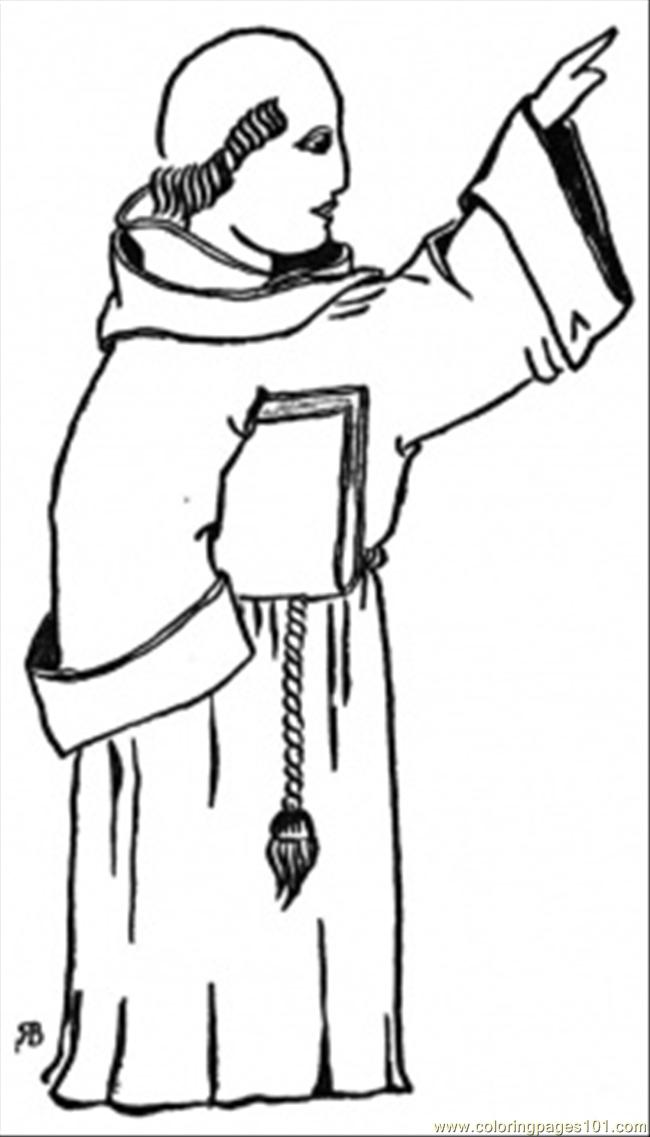 Free Praise And Worship Coloring Pages