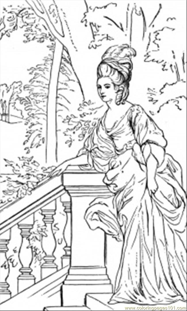 free beutiful coloring pages - photo#26