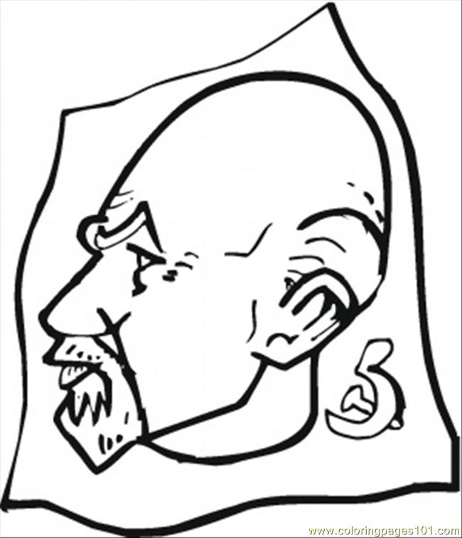 coloring pages of russia - photo#36