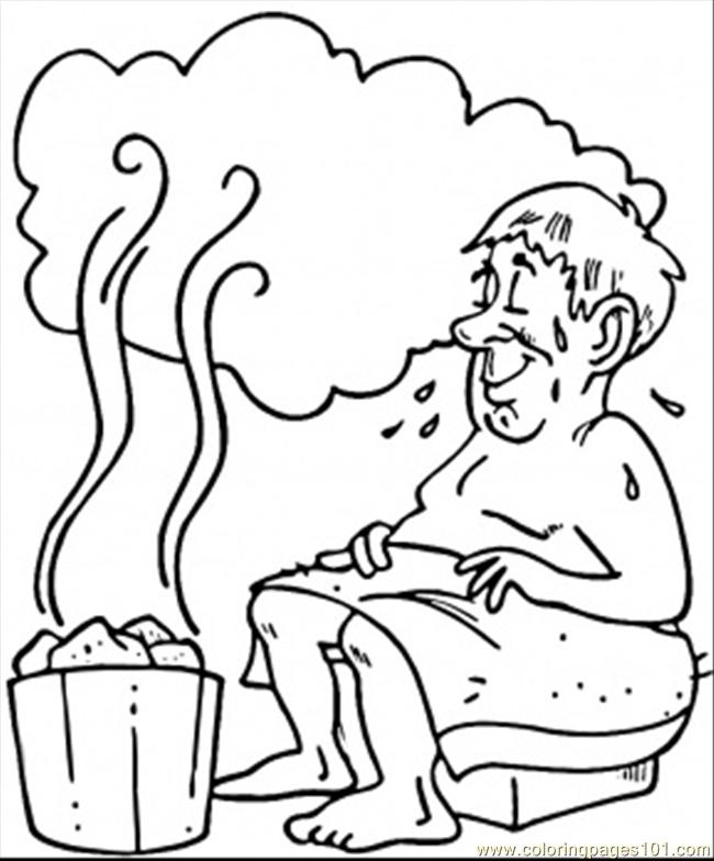coloring pages of russia - photo#27