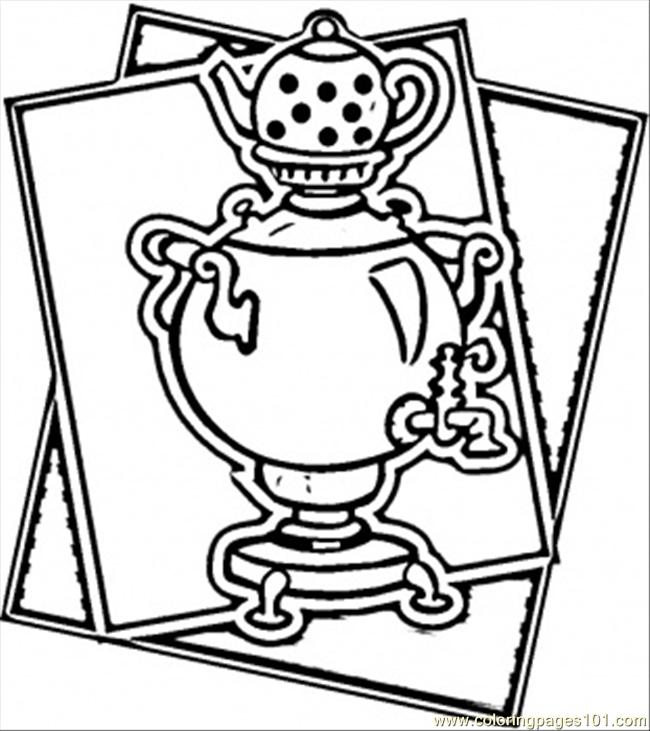 coloring pages russia - photo#25