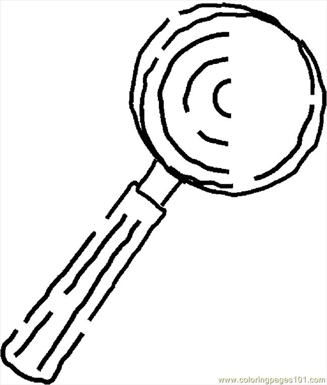 Magnifying Glass 08