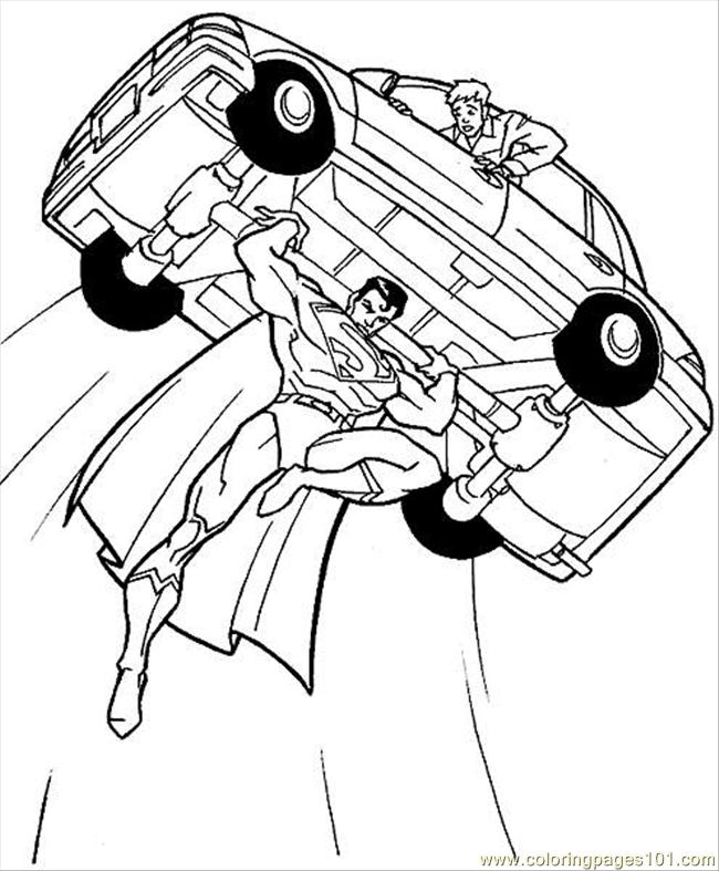 Dc superhero printable coloring pages coloring pages for Superheroes printable coloring pages