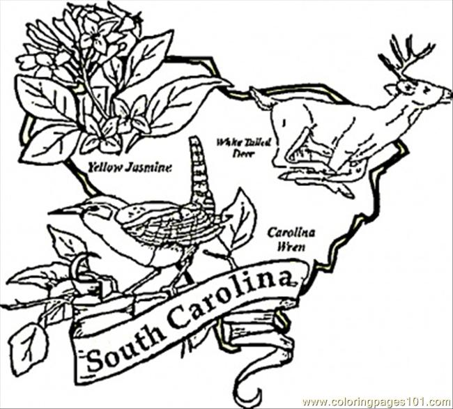 pennsylvania coloring pages - photo#31