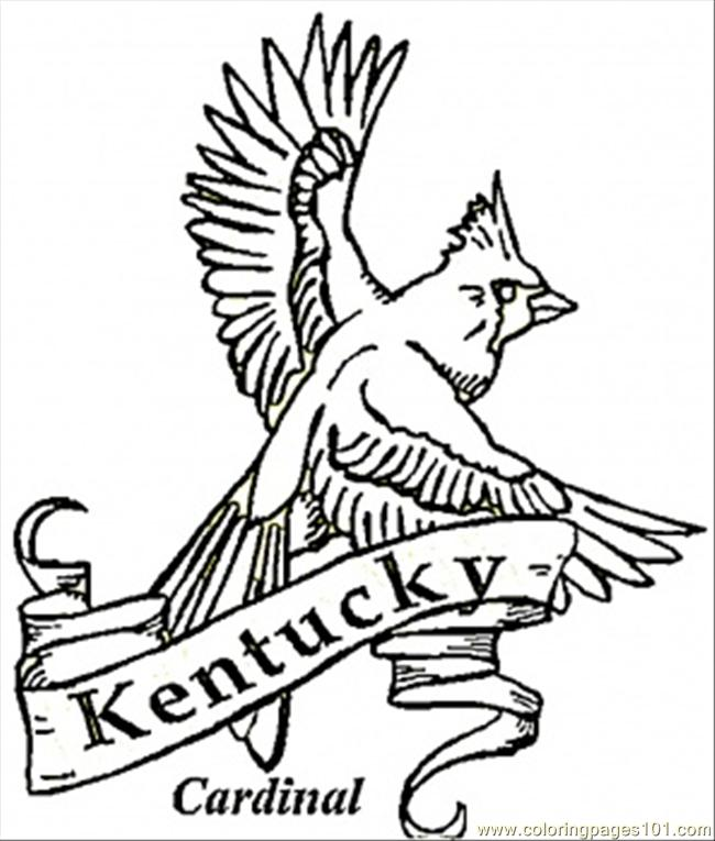k state wildcat coloring pages - photo #48