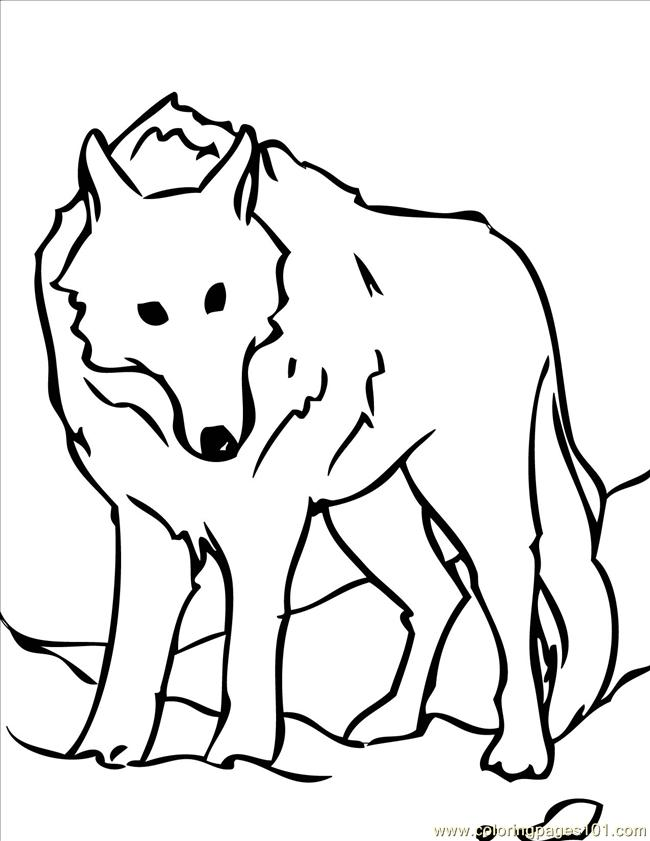 Free Boy Who Cried Wolf Coloring Pages The Boy Who Cried Wolf Printable Coloring Pages Printable